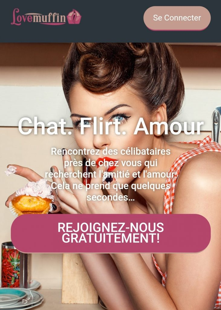 lovemuffin chat flirt amour